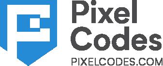 Pixel-Codes